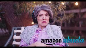 Who needs AMAZON ALEXA when you've got ABUELA? - YouTube