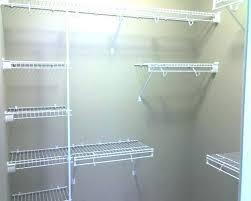 closetmaid wire shelf dividers wire shelves for closet wire closet shelving ideas closet systems closet organizers closetmaid wire shelf dividers closet