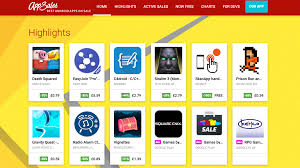 App Sales How To Find Free Android Apps Tech Advisor