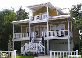 Modern Pallet Tree House Best Design Ideas Plans On Stilts  LuxihomeHouse Plans On Stilts
