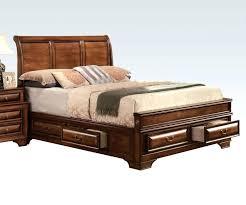 affordable bed frames black king size bed frame king size sleigh bed ...