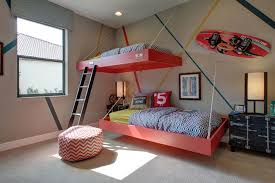 Creative-Hanging-Beds-Ideas-For-Amazing-Homes15 Creative Hanging Beds