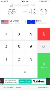 Best Currency Conversion Apps For Iphone Imore