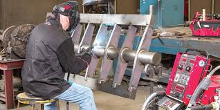 The New Era Of Welding Data Collection