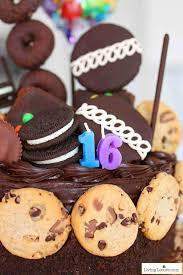 Ultimate Chocolate Birthday Cake Living Locurto
