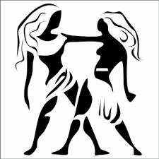 Samolepka Horoskop Blíženci Samolepky Nejen Na Autocz