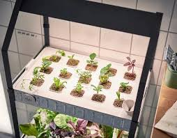 ikea hydroponics amazing hydroponic systems for indoor gardening