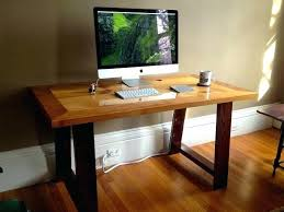 reclaimed wood office. Reclaimed Wood Office Desk Industrial Mill Inspired Cooper Home Uk E
