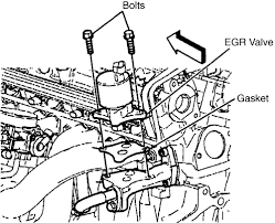similiar egr valve pontiac grand prix engine keywords 2000 pontiac grand prix engine diagram as well 1999 buick century egr