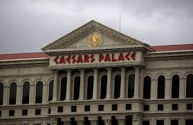 TPG Capital, Apollo sell remaining stake in Caesars | Las Vegas  Review-Journal