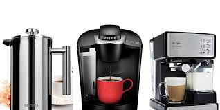 Keurig ® starter kit 50% off coffee maker: Best Coffee Makers On Amazon According To Customer Reviews People Com