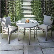 Tro04001 ohmm classics outdoor dining furniture collection