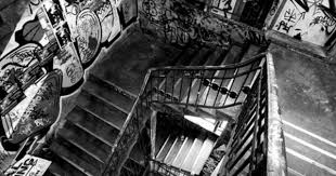 stairwell | .ontheghetto | Pinterest | Classic, Design and Urban