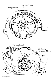 1990 Geo Tracker Engine Diagram