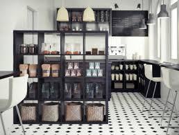 Expedit shelf shelf drawer storage and room divider