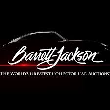 Barrett Jackson Licensed Products