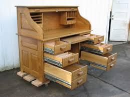 used roll top desk craigslist