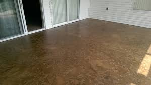 stained concrete floor texture. Jefferson City Mo Acid Staining Concrete Floors |Stained Floor Texture Stained