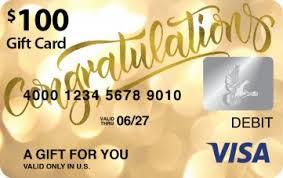 visa gift cards egift cards