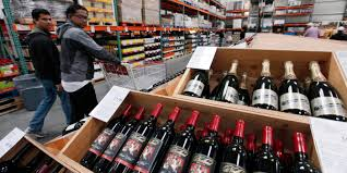 best and worst deals at costco business insider costco wine