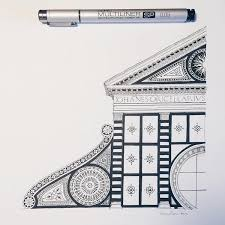 architectural drawings. Brilliant Architectural Lorenzo Concas Architectural Drawing On Drawings
