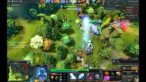 dota 2 gameplay moments pc lich gameplay moments big chain