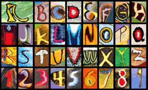 Butterfly Alphabet Chart Sharesomecandy