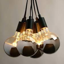multi bulb light fixture examples charming pendant lamp multiple lighting fixtures floor industrial simple 8 edison black