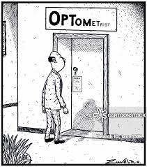 Child Eye Test Chart Eye Test Chart Cartoons And Comics Funny Pictures From