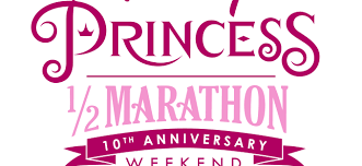 Image result for Disney princess half marathon pictures