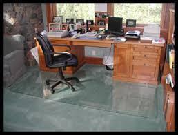 desk chair floor protector. Brilliant Floor Glass Custom Chair Mats Floor Mat Solutions On Desk Protector R