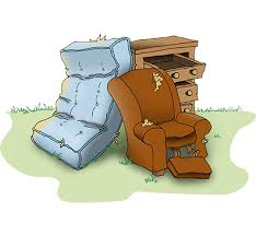Minnesota Bulky Waste & Furniture Pick Up