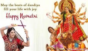 Image result for happy navratri 2019