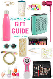 Best Ever Holiday Gift Guide. Best Friend Christmas ...