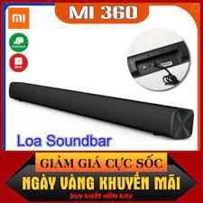 GIỜ VÀNG XẢ KHO Loa Soundbar TV Xiaomi Redmi Hỗ Trợ Bluetooth 5.0, S/PDIF,  AUX ✓ Hàng Chính Hãng .......