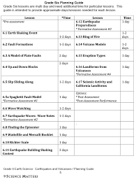 Volcanoes And Earthquakes Worksheets Worksheets for all | Download ...
