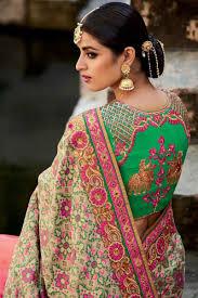 Gopi Saree Design Beauty Sarees Gopi Dress Saree Blouse Designs Saree