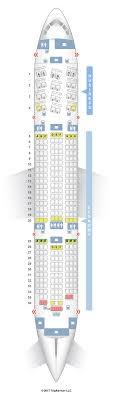 Boeing 787 8 Dreamliner Seating Chart Seatguru Seat Map Royal Jordanian Seatguru