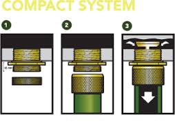No Spill Systems Oil Drain Plug Official Site