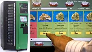Marijuana Vending Machines Enchanting TYWKIWDBI TaiWikiWidbee Marijuana Vending Machines