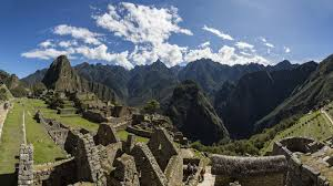 Peru is a nation located on the western coast of south america. Peru Ancient Cities The Andes In Peru South America G Adventures