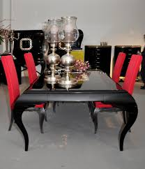 High Gloss Dining Table Contemporary Ideas High Gloss Dining Table Charming White High