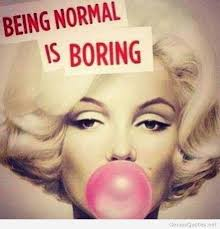 Being Beautiful Quotes Marilyn Monroe Best of Short Marilyn Monroe Quotes About Being Normal Is Boring Golfian