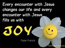 Image result for encounter with Jesus quotes
