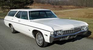 1968 Chevrolet Impala   Connors Motorcar Company