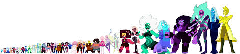Steven Universe Height Chart Read Comments Reddit