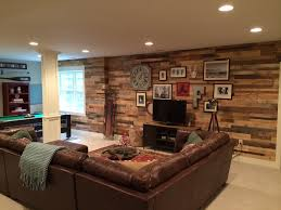 interior reclaimed wood wall panels decoration
