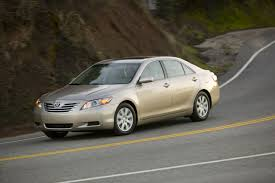 Toyota Camry Hybrid Gas Mileage - Auto Express