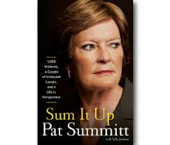 Image result for pat summitt