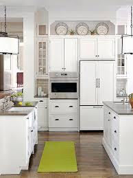 kitchen cabinets lighting ideas. 10 ideas for decorating above kitchen cabinets not sure what to do with that awkward lighting i